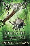 Ranger's Apprentice 8:The Kings of Clonmel