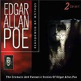 Edgar Allen Poe: Dramatic & Fantastic Stories By Mythos (2010-11-22)
