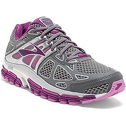 Brooks Women's Ariel 14 Running Shoe (10 D)