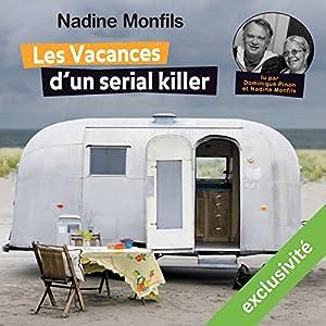 Les Vacances d'un serial killer Audiobook