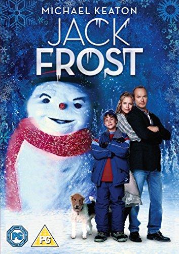 Jack Frost [Edizione: Regno Unito] [Edizione: Regno Unito]