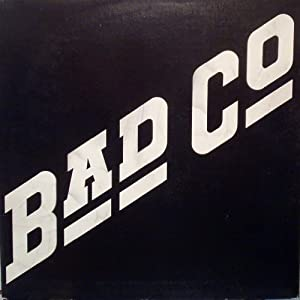 Bad Company (US Import) [Musikkassette]
