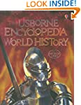 The Usborne Encyclopedia of World His...