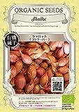 グリーンフィールド 野菜有機種子 シャロット  [小袋] A244