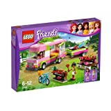 LEGO Friends 3184: Adventure Camperby LEGO