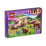 LEGO Friends 3184 – Gita in camper