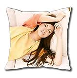 北川景子 抱き枕 かわいい おしゃれ 枕 カバー 柔らかい 高品質 萌え ファッション 写真