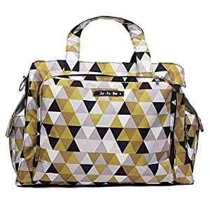 Ju-Ju-Be Be Prepared Diaper Bag from Ju-Ju-Be