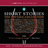 img - for Short Stories: The Vintage Collection book / textbook / text book