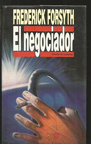 El Negociador descarga pdf epub mobi fb2