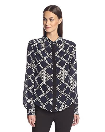 Trina Turk Women's Crystal Top