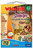 VTech Whiz Kid: Scooby-Doo: Lost Island Adventure