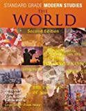 img - for Standard Grade Modern Studies: The World 2nd Edition by Frank Healy (2006-01-27) book / textbook / text book