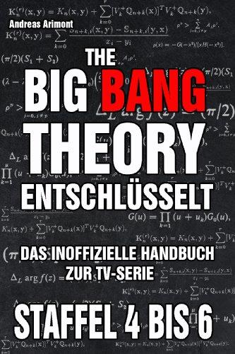 Nach oben The Big Bang Theory entschlüsselt. Das inoffizielle Handbuch zur TV-Serie. Staffel 4 bis 6