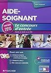 Aide-soignant - Concours d'entr�e 201...