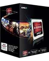 AMD AD540KOKHJBOX AMD A-Series Dual-Core APUs 2 coeurs 3,6 GHz Socket FM2 Version Boite
