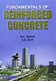 img - for Fundamentals of Reinforced Concrete book / textbook / text book