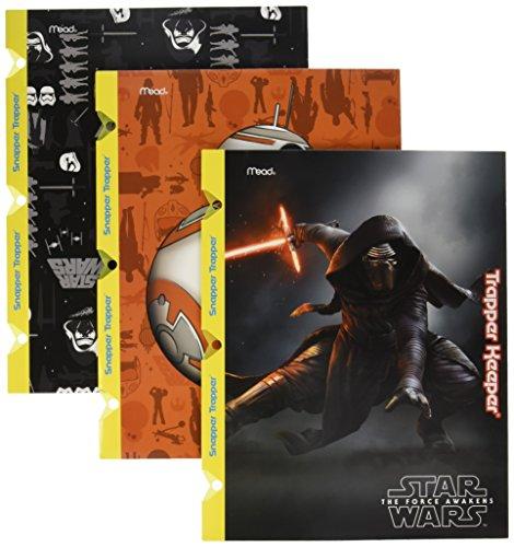 star-wars-trapper-keeper-2-pocket-folders-by-mead-3-pack-by-mead