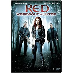 Red: Werewolf Hunter