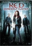 Red: Werewolf Hunter [DVD] [Region 1] [US Import] [NTSC]