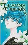 echange, troc Natsuki Takaya - Démons et Chimères, Tome 3 :