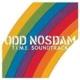 Odd Nosdam / T.I.M.E Soundtrack