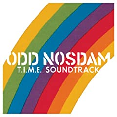 T.I.M.E. Soundtrack - Odd Nosdam