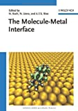 The Molecule-Metal Interface