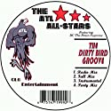 Atl All-Stars / DC the Brain Supreme - Dirty Bird Groove (X4) [CD Maxi-Single]