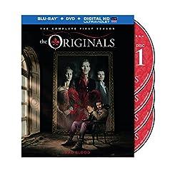 The Originals: Season 1 [Blu-ray]