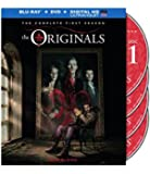 The Originals: Season 1 [Blu-ray]