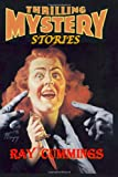 Thrilling Mystery Stories