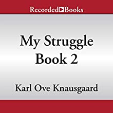 A Man in Love: My Struggle, Book 2 (       UNABRIDGED) by Karl Ove Knausgaard, Don Bartlett Narrated by Edoardo Ballerini