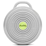 Marpac Hushh For Baby, Portable White...
