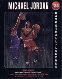 Michael Jordan (Basketball Legends)