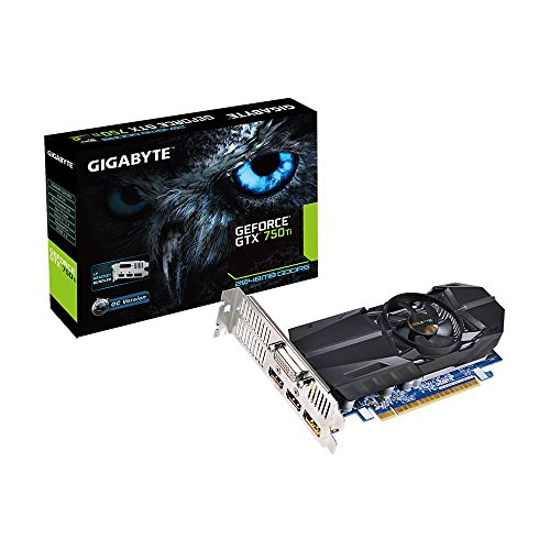 Gigabyte Graphics Cards GV-N75TOC-2GL (Nvidia Gtx 750 Low Profile compare prices)