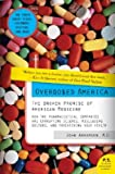 img - for Overdosed America: The Broken Promise of American Medicine [OVERDOSED AMER] book / textbook / text book