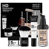 MAKE UP FOR EVER HD Complexion Starter Kit 125 Sand 1 kit
