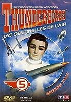 Thunderbirds: les sentinelles de l'air n°5