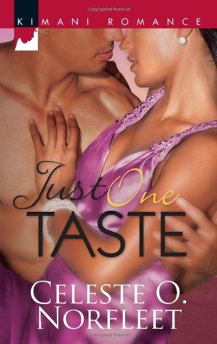 Image of Just One Taste (Kimani Romance)