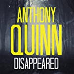Disappeared | Anthony Quinn