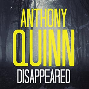 Disappeared | [Anthony Quinn]