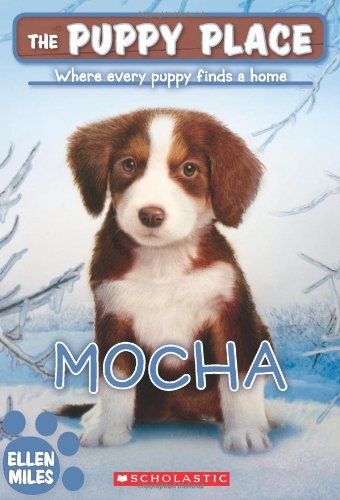 The Puppy Place #29: Mocha front-1054304