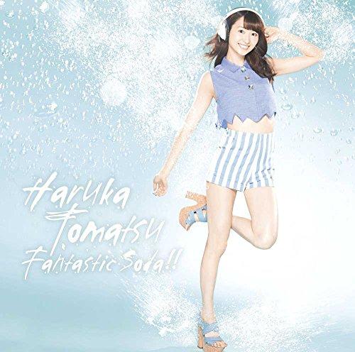 Fantastic Soda!!(初回生産限定盤)(DVD付)