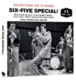 Songs From The TV Series Six-Five Special!