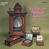 echange, troc Various - Victorian Musical Boxes
