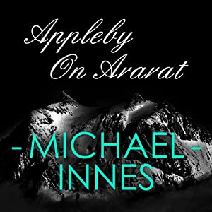 Appleby on Ararat Audiobook