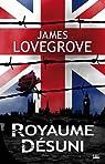 Royaume-Désuni par Lovegrove