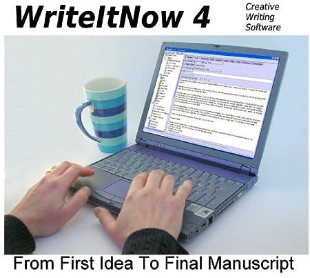 WriteItNow 4