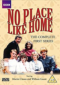 No Place Like Home - Series 1 [DVD] [2006]